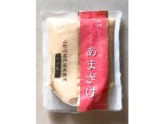 櫛引農村工業農業協同 米麹だけでつくったストレートあまざけ 袋300g