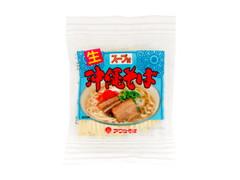 アワセそば製麺工場 沖縄そば