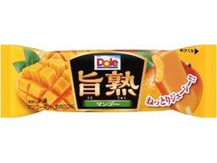 Dole 旨熟マンゴー 袋80ml