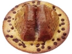 デイリーヤマザキ ベストセレクション スイートチョコパン