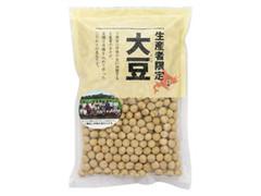 アサヒ物産 生産者限定 大豆