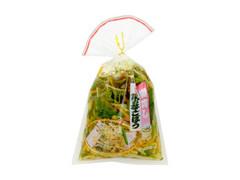 アベシュウ 菜の華ごぼう 袋150g