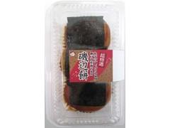明日香野 磯辺餅