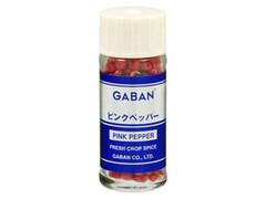 GABAN ピンクペッパー 瓶8g