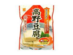 山城屋 京のおばんざい 高野豆腐 袋100g