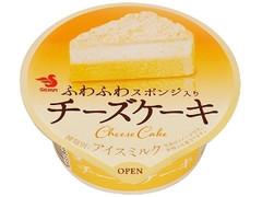 SEIKA チーズケーキアイス カップ115ml