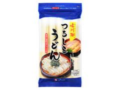 麺のしげの 味川柳 つるしこうどん 袋500g