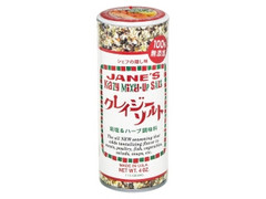 日本緑茶センター シェフの隠し味 クレイジーソルト ボトル113g