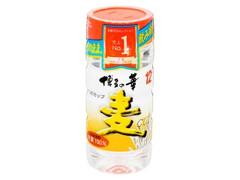 福徳長 博多の華 麦カップ 12度