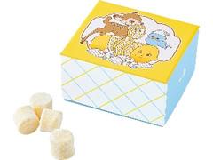 メリーチョコレートカムパニー MARY'S PARLOUR 瀬戸内レモンの生チョコレート 箱55g