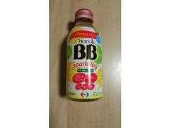 エーザイ チョコラBBスパークリング キウイ&レモン味 140ml