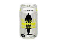 旭化成 ワル レモン 缶350ml