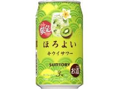 サントリー チューハイ ほろよい キウイサワー 缶350ml