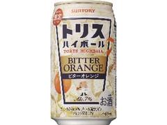 サントリー トリスハイボール ビターオレンジ 缶350ml