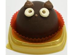 セブン-イレブン 黒猫チョコケーキ