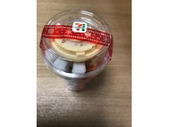 セブン-イレブン 野菜スティック 味噌マヨネーズ
