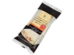セブン-イレブン ブリトーベーコン&クワトロチーズ