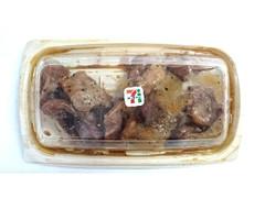セブン-イレブン 砂肝の黒胡椒焼き