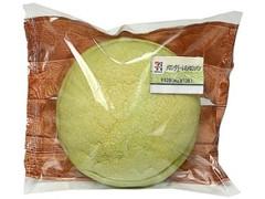 セブン-イレブン メロンクリームのメロンパン
