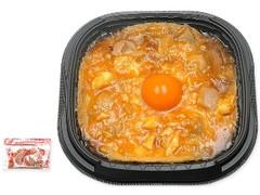 セブン-イレブン ふんわり玉子の特製親子丼
