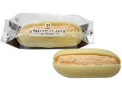 セブン-イレブン 明太ポテト クリームチーズ入り