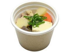 セブン-イレブン 合わせ味噌仕立てのほっこり豚汁