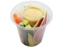 セブン-イレブン 期間限定!7種類の彩り野菜スティック