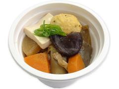 セブン-イレブン 10種具材と鶏団子のけんちん汁