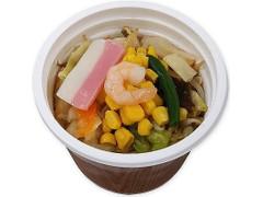 セブン-イレブン 9種具材の香ばし野菜ちゃんぽんスープ