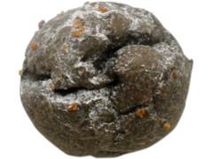 セブン-イレブン 黒いチョコシュー