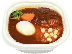 セブン-イレブン デミトマチーズ!ロコモコ丼