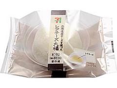 セブン-イレブン  北海道産チーズを使ったレアチーズ大福 袋1個