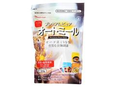 日本食品製造 プレミアムピュア オートミール