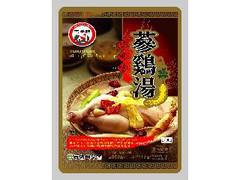 韓国農協 参鶏湯