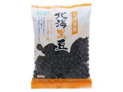選んでe 北海道産 北海黒豆 袋250g