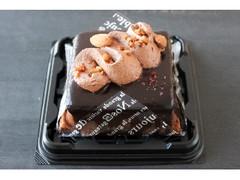 プレミアムセレクト クリスマス プレミアムベルギーチョコケーキ 3号