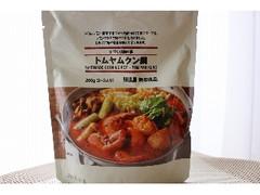 無印良品 手づくり鍋の素 トムヤムクン鍋 袋200g