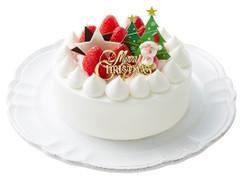 モロゾフ クリスマス ストロベリーショートケーキ