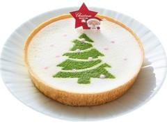 モロゾフ クリスマス マスカルポーネチーズケーキ