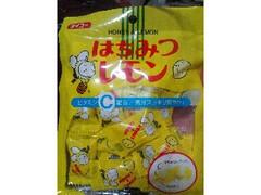 太閤製菓 はちみつレモン
