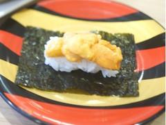 かっぱ寿司 極上生うに