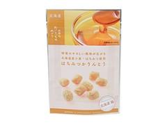 ナチュラルローソン 日本のおいしいものめぐり 北海道産小麦 はちみつ使用 はちみつかりんとう