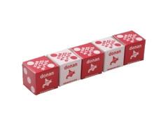 道南食品 北海道サイコロキャラメル 箱2粒×5