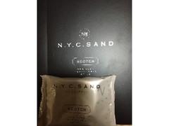 N.Y.C.SAND N.Y.スカッチサンド
