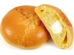 ニューデイズ Panest ブリオッシュクリームパン