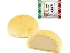 ニューデイズ EKI na CAFE ティラミス生クリームパン