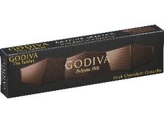 ゴディバ ゴディバ ザ タブレット ダークチョコレート ガナッシュ 箱1個