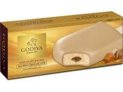 ゴディバ チョコレートアイスバー ブロンドチョコレート