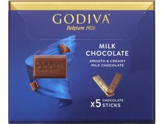 ゴディバ ミルクチョコレート