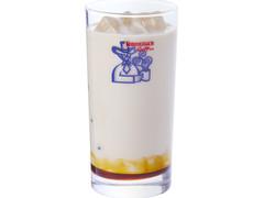 コメダ珈琲店 黒みつミルクコーヒー
